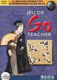 Jeu de Go TEACHER